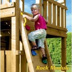 Rock Module - přídavný modul k dětskému hřišti