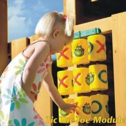 Hrací modul - Hra Tic Tac Toe Module