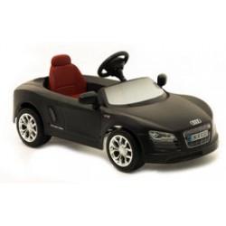Elektrické 12V autíčko Audi R8 Spyder
