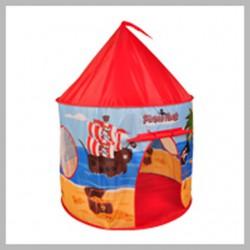 Pirát Honk hrací domeček (stan), 55609