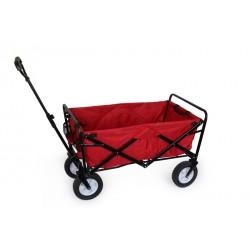 Skládací vozík 93 x 51 x 57 cm, nosnost do 90 kg