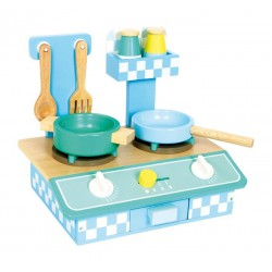 Dětská dřevěná Kuchyň Oliver