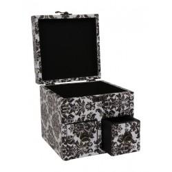 Dekorativní úložný box na šperky