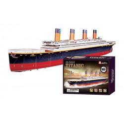 3D Titanic 80 cm