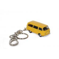 Přívěšek na klíče VW autobus T2, 5 cm