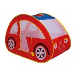 Stanové auto Skládací stan ve tvaru auta