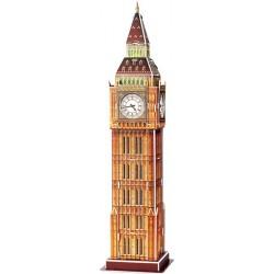 Puzzle Skládačka 3D Big Ben 39 cm
