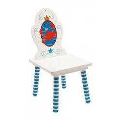 Dětská židlička Valerio