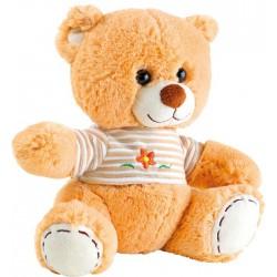 Medvídek s tričkem 26 cm