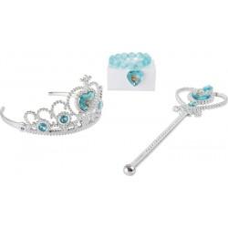 Set šperků Ledové království