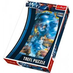 Puzzle 1000 dílů Star Wars