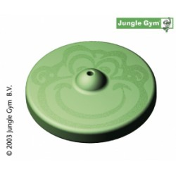 houpaci-disk-jungle-twist-disk-zeleny