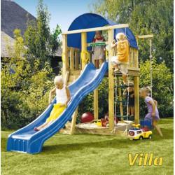 Dětské hřiště Jungle Villa + dárek