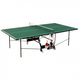 Stůl na stolní tenis SPONETA S1-72e - zelený