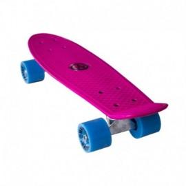 """Plastik Board MASTER 22"""" - růžový"""