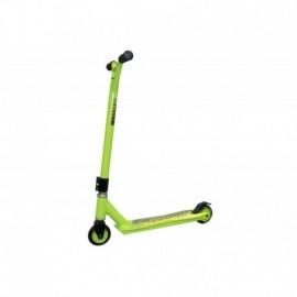 Freestylová koloběžka SPARTAN Stunt - zelená