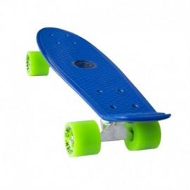 "Plastik Board MASTER 22"" - modrý"