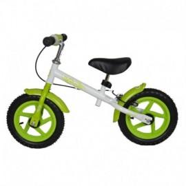 Dětské odrážedlo MASTER Plug - zelené