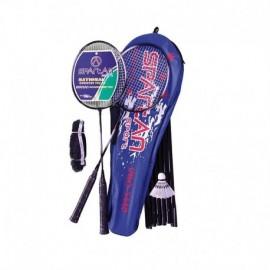Badmintonový set SPARTAN Garden Deluxe