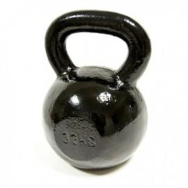 Činka iron-bell MASTER 32 kg