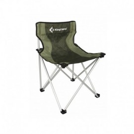 Campingová skládací židle L