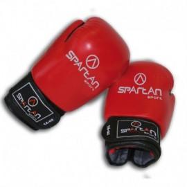 Boxovací rukavice SPARTAN - 10