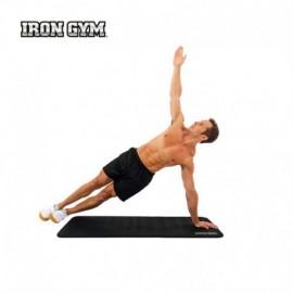 Podložka na cvičení IRON GYM Yoga