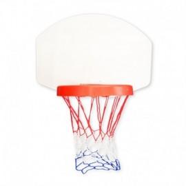 Basketbalový koš s deskou MASTER 60 x 42 cm