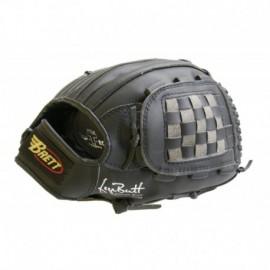 Baseball rukavice SPARTAN kůže - senior - pravá