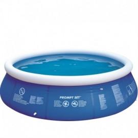 Bazén Prompt Pool 360 x 76 cm set s kartušovou filtrací