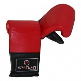Karate tréninkové rukavice SPARTAN