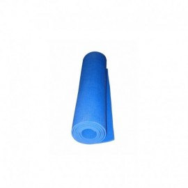 Gymnastická podložka SPARTAN Yoga Matte Ex - modrá