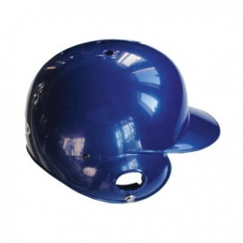 Baseball helma SPARTAN - červená
