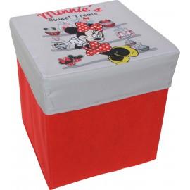 Dětská stolička Minnie Mouse 2v1