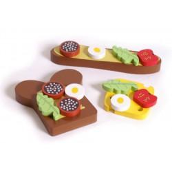 drevene-potraviny-oblozene-chleby