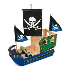 piratska-lod-lebka