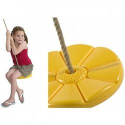 houpaci-disk-kvitek-zluty