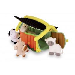 Plyšová hračka Farma