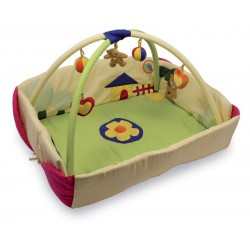 hraci-deka-s-hrazdickou-a-okrajem-medvidek