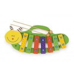 xylofon-housenka