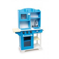 detska-drevena-kuchynka-blue