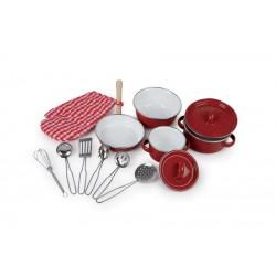 kuchynske-nadobi-cervene