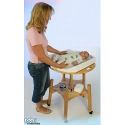 prebalovaci-pult-babywok-komplet-lak-bily-kolecka-4cm