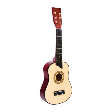 Dětská kytara Natural