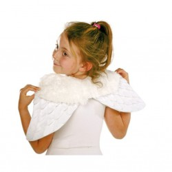 Kostým - Andělská křídla Julia