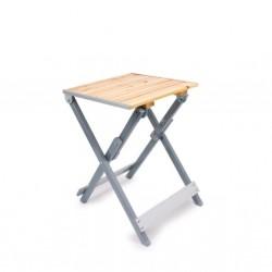 Skládací pikniková stolička,, set 2 ks