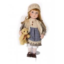 Dekorativní panenka Denise