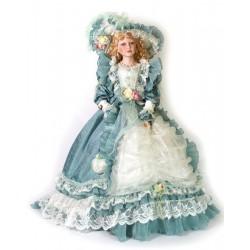 Dekorativní panenka Katherine