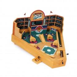 Hra Pinball - motiv Baseball
