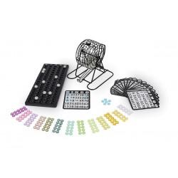 Hra Bingo X